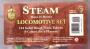 Steam - Locomotive Set