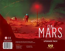 On Mars - Upgrade Pack