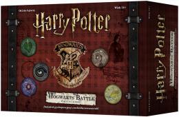 Harry Potter: Hogwarts Battle - Zaklęcia i eliksiry