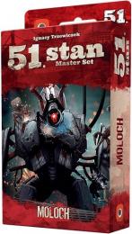 51. Stan: Master Set - Moloch