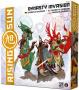Rising Sun: Dynasty Invasion (Inwazja dynastii)