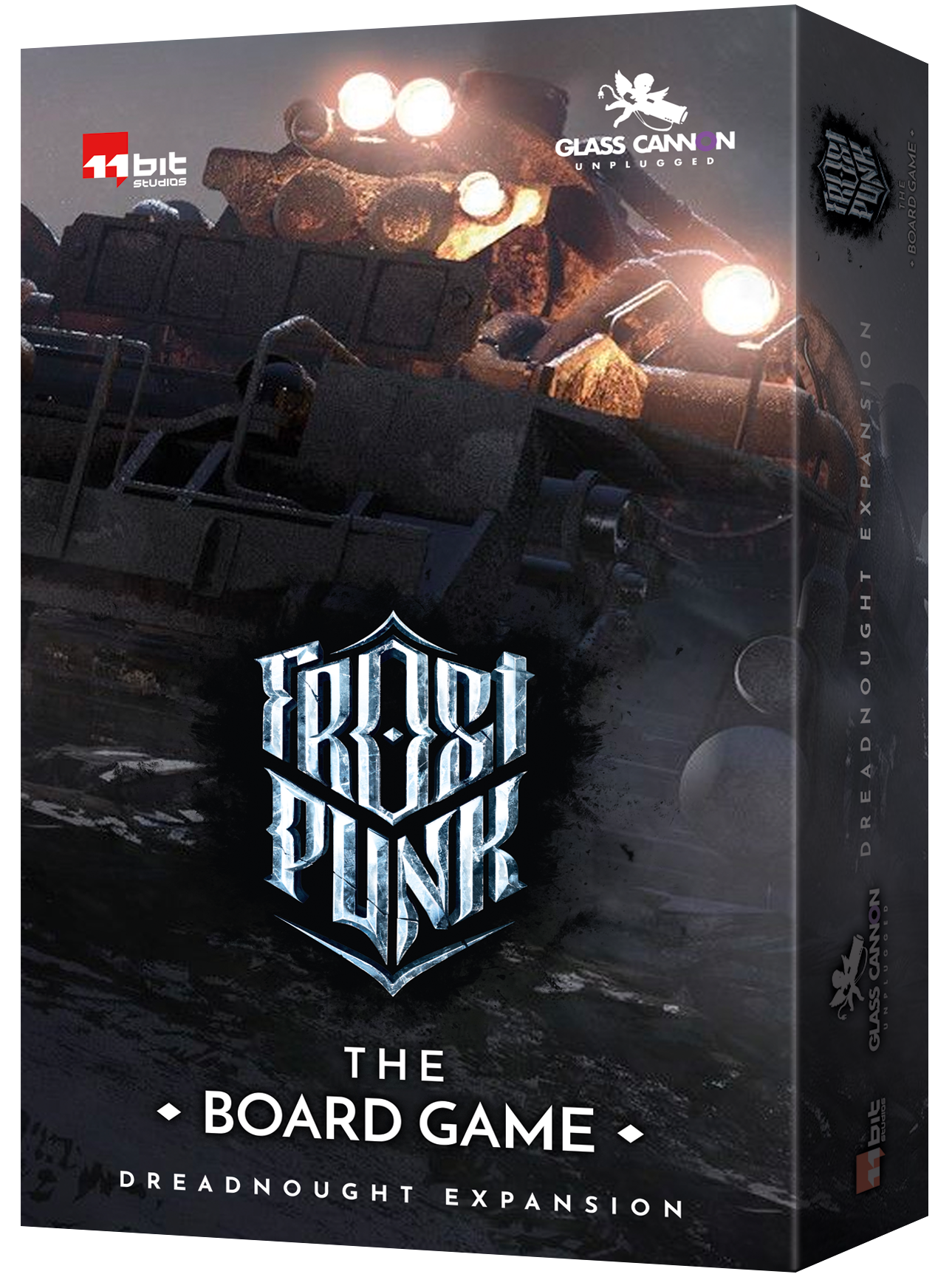 Frostpunk: Dreadnought Expansion