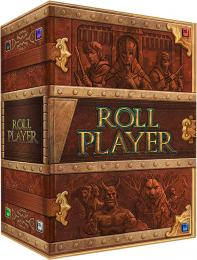 Roll Player: Chochliki i Chowańce BIG BOX