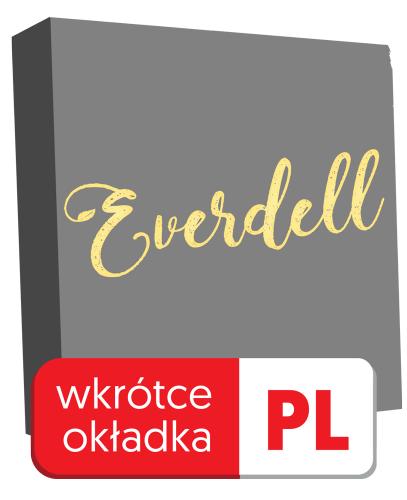 Everdell: Deluxe Resource Vessels (edycja polska)