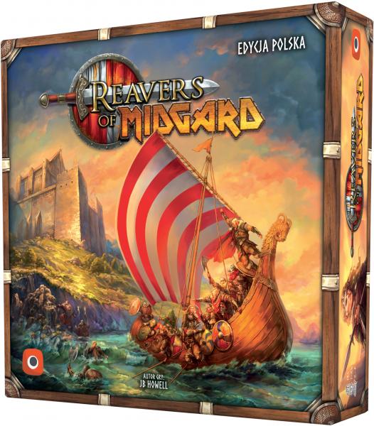 Reavers of Midgard (edycja polska)