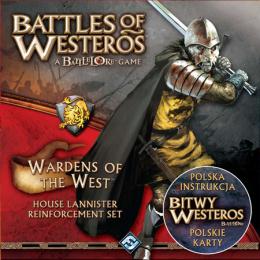 Bitwy Westeros: Strażnicy Zachodu