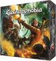 Claustrophobia: De Profundis