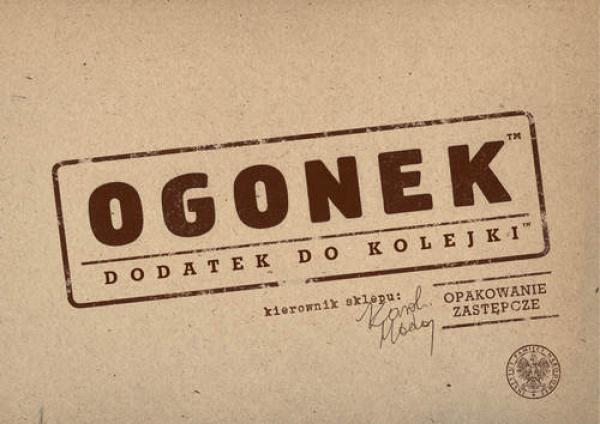 Kolejka - Ogonek