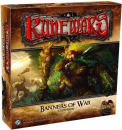 Runewars - Banners of War