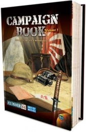 Memoir '44 - Campaign Book volume 2