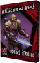 Neuroshima HEX: Stalowa Policja (edycja 2.5)