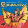 Carcassonne Mini - #1 Maszyny Latające