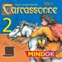 Carcassonne Mini - #2 Kurierzy