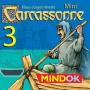 Carcassonne Mini - #3 Promy