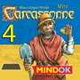 Carcassonne Mini - #4 Kopalnie złota