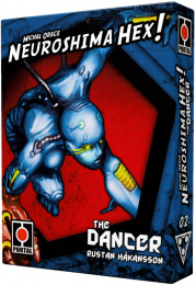 Neuroshima HEX: Dancer (edycja 2.5)