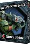 Neuroshima HEX: Nowy Jork (edycja 2.5)