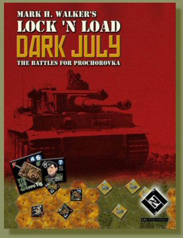 Lock 'n Load: Dark July