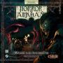 Horror w Arkham: Widmo nad Innsmouth
