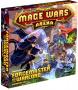 Mage Wars Arena - Forcemaster vs Warlord