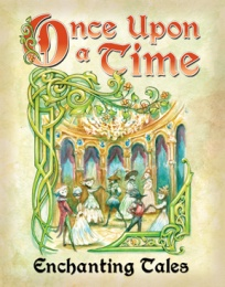Once Upon a Time - Enchanting Tales