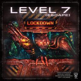 Level 7 [Escape] Lockdown