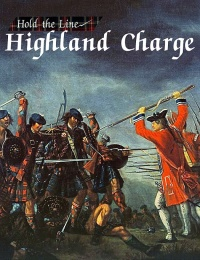 Hold The Line: Highland Charge