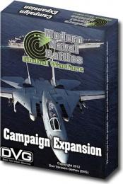 Modern Naval Battles - Global Warfare: Campaign Expansion