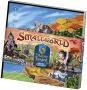 Small World - Plansza na 6 graczy