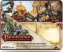 Pathfinder Adventure Card Game: 4 Character Mats - Add-On Deck