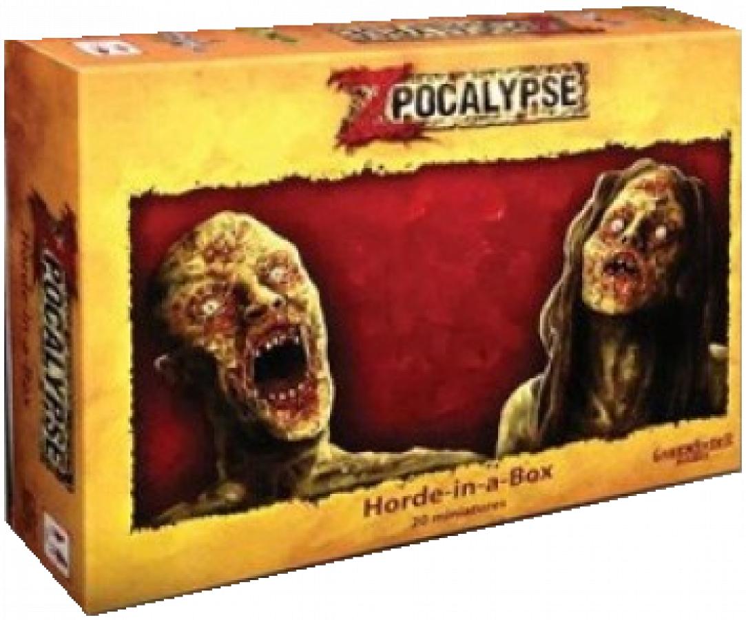 Zpocalypse: Horde-in-a-Box
