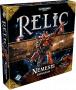 Relic - Nemesis (edycja angielska)