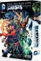 DC Comics Deck-Building Game: Crisis 1
