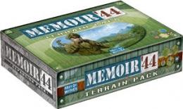 Memoir '44 - Terrain Pack