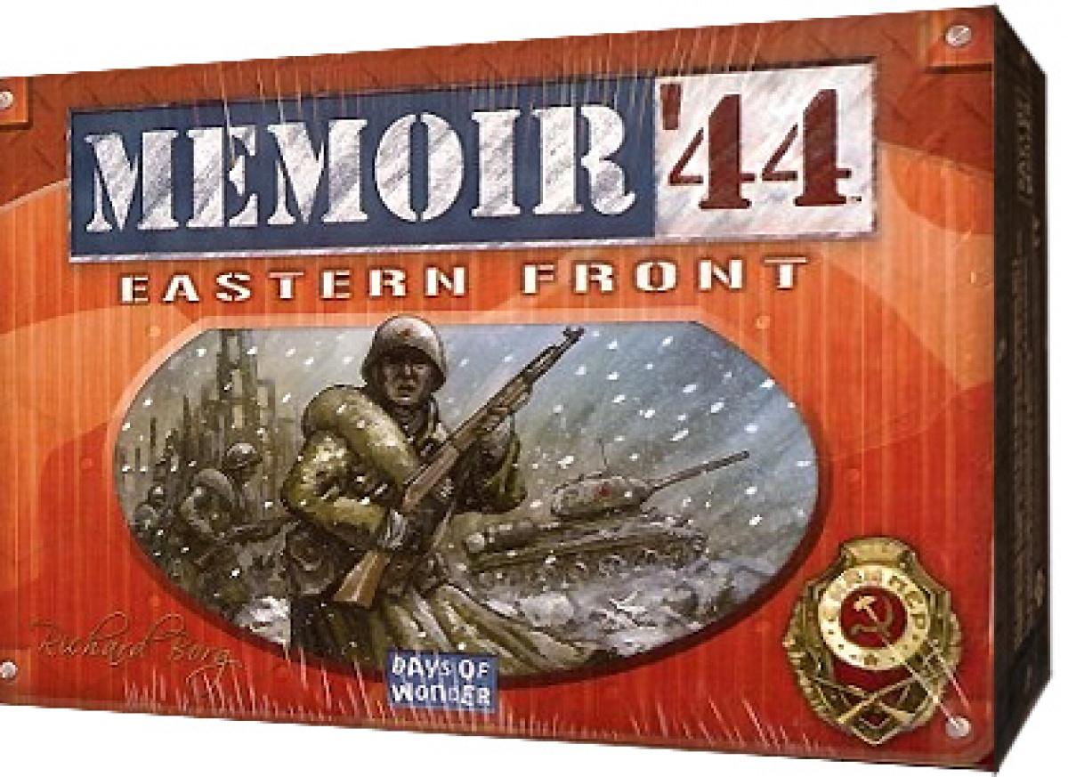 Memoir '44 - Eastern Front