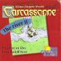 Carcassonne: Rzeka II (edycja angielska)