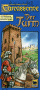 Carcassonne: Wieża (edycja niemiecka)