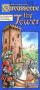 Carcassonne: Wieża (edycja angielska)