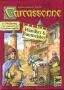 Carcassonne: Kupcy i Budowniczowie (edycja niemiecka)