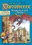Carcassonne: Księżniczka i Smok (edycja niemiecka)