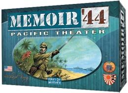 Memoir '44 - Pacific Theater