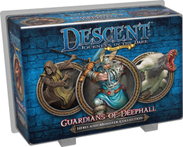 Descent: Guardians of Deephall