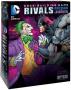 DC Comics Deck-building Game: Rivals - Batman vs Joker