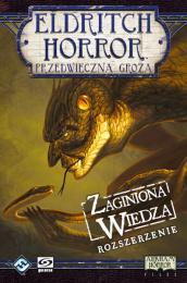 Eldritch Horror: Przedwieczna groza - Zaginiona Wiedza