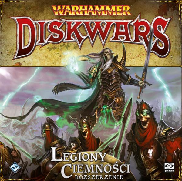 Warhammer: Diskwars - Legiony Ciemności