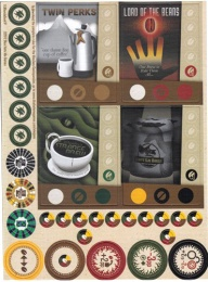 VivaJava: The Coffee Game - Geekspansion