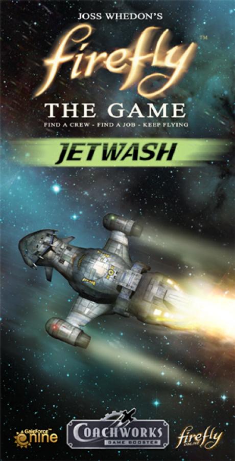 Firefly: Jetwash