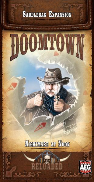 Doomtown: Reloaded - Nightmare at Noon