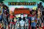 Legendary: Secret Wars - Volume 1