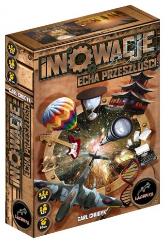 Innowacje - Echa przeszłości
